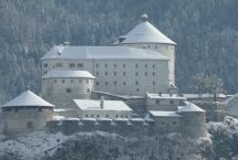 Festung Kufstein Teil 2 (Bilder des Monats-Februar 2019)