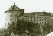 KAISERTURMSANIERUNG 1974 (Bilder des Monats-April 2014)