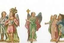 KRIPPENFIGUREN AUS DEM HEIMATMUSEUM (Bilder des Monats-Dezember 2016)