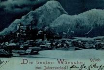 KUFSTEIN IM WINTER II (Bilder des Monats - Dezember 2011)