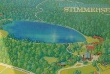 STIMMERSEE (Bilder des Monats-August 2012)